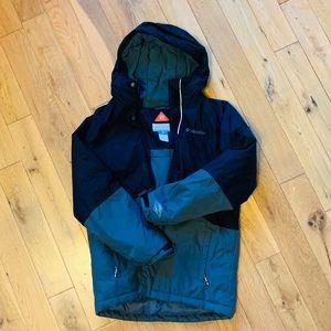 Columbia winter/snow jacket